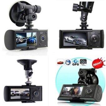 2.7 inch LCD Camera