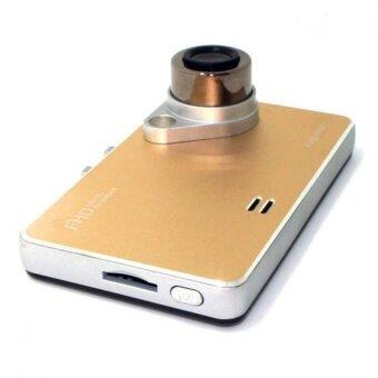 2.7 Inch1080P HD Car
