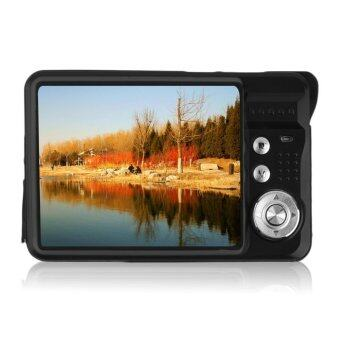 2.7 TFT LCD 18MP HD Digital Camera Anti-Shake Video Camcorder 8xZoom Portable - intl