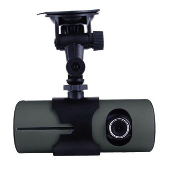 2.7 Vehicle Car DVR