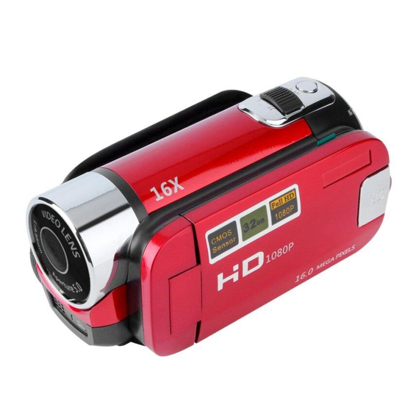 2.7'' TFT LCD Full HD 720P Digital Video Camcorder 16x Zoom DV Camera - intl