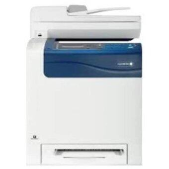 *รับประกัน 3 ปี* เครื่องพิมพ์เอนกประสงค์ 4 in 1 Printer Fuji Xerox DocuPrint Multifunction รุ่น CM305df – White (PRINT/SCAN/COPY/FAX)