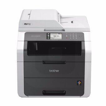 รับประกัน 3 ปี Brother Printer รุ่น MFC-9140CDN