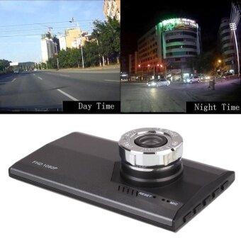 3 HD 1080P Car Auto DVR Dash Camera G sensor Video SeamlessRecorder Camera - intl