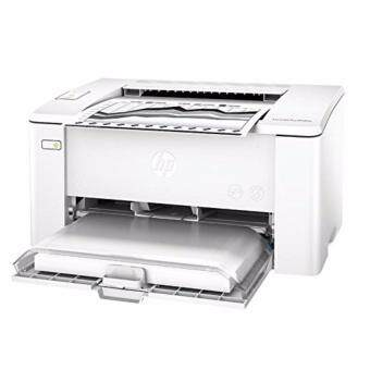 รีวิว รับประกัน 3 ปี HP LaserJet Pro M102w Printer (G3Q35A)(White Body)