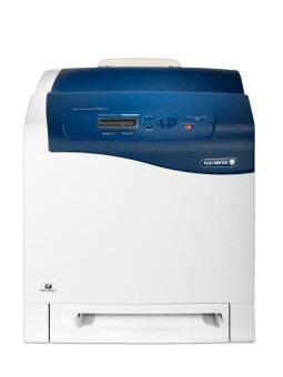 รีวิว มีรับประกัน 3 ปี Xerox เครื่องพิมพ์เลเซอร์สี Fuji Xerox DocuPrint CP305d