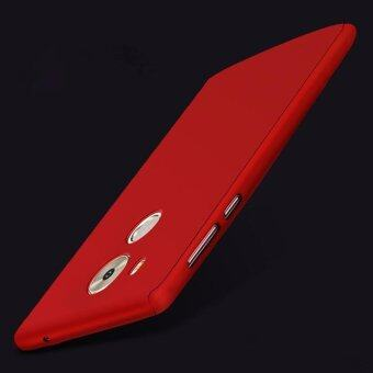360 Degree All-around Full Body Slim Fit Lightweight HardProtective Skin Case Cover with Tempered ...