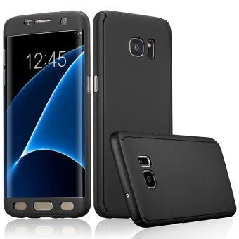 360 Full Body Coverage Protection Hard Slim Ultra-thin Hybrid CaseCover for Samsung Galaxy S7