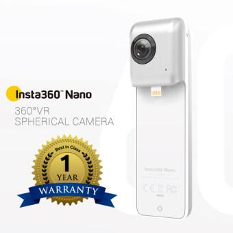 กล้อง 360 องศา Insta360 Nano