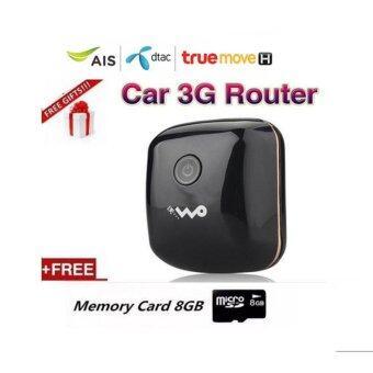 3G USB Mifi Modem Car Wifi Router Stick Sim Card Wireless 3G USBBroadband Dongle USB Wi-fi Routers - intl