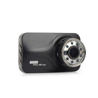 3inch Full HD 1080P