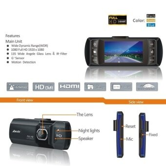 3setslot Promotion Pen Camera