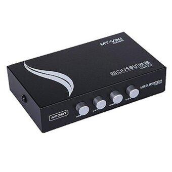 ซื้อ/ขาย 4 Ports USB Printer Share Switch Hub Mt-1a4b-cf MT-VIKI