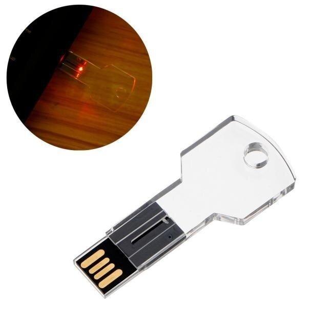 4GB USB2.0 Flash Drive Memory Thumb Stick Storage Digital U Disk OR - intl