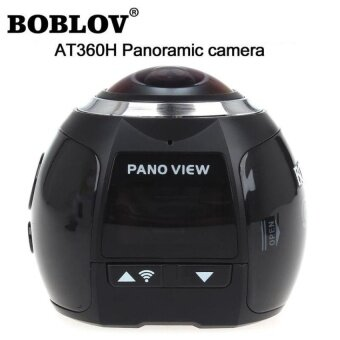 4K 360° Wifi Panoramic