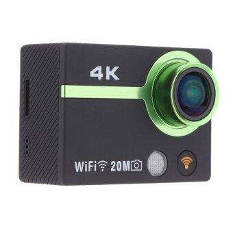 4K Full HD DV