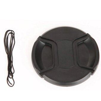 58mm Lens Cap for Fujifilm X-M1 X-T1 X-E2 X-A1 XC 16-50mm XF18-55mm
