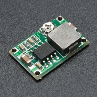 5pcs Mini 3A DC-DC