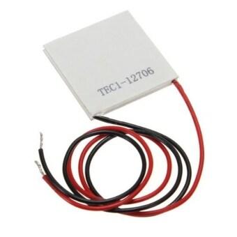 5pcs TEC1-12706 TEC 40mm x 40mm x 3.6 mm 12V 6A .
