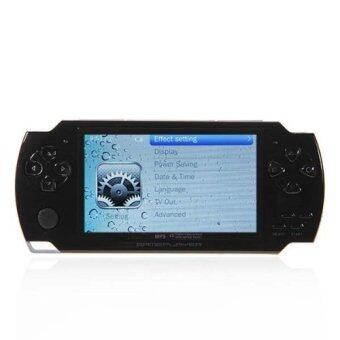 8GB 4.3-Inch TFT Screen Mp4 MP5 Player Game Player Supports Psp Game Camera Video E-book Music