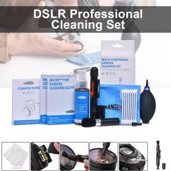 เรนเจอร์ 9ใน1 อาชีพทำความสะอาดเลนส์หลายชุดเซ็ตสำหรับ DSLR SLR กล้องRA101 - intl