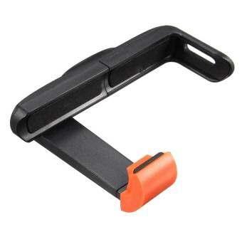 9FINAL ตัวยึดมือถือ Cell Phone Holder สำหรับ ใช่ร่วมกับ ขาตั้งกล้องTripod (image 1)
