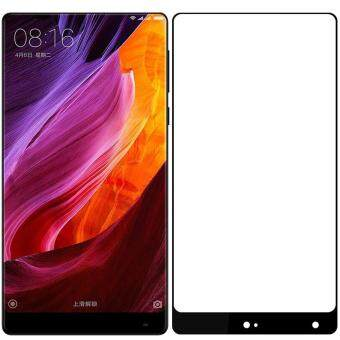 9H 2.5D Curved Surface Full Cover Tempered Glass Screen Protectorfor Xiaomi Mi Mix 6.4 Inch