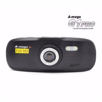 A-mego กล้องติดรถยนต์ G1 Pro