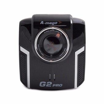 A-mego กล้องติดรถยนต์ G2 Pro