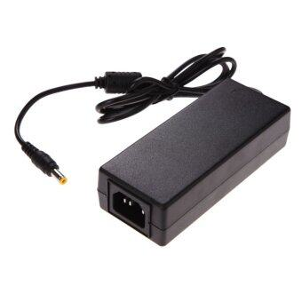 AC 100-240V to DC 12V 5A Power Supply Adapter