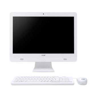 Acer Aspire C20-720-374G5019Mi/ Intel® Pentium® Processor J3710D/4GB DDR3/500GB HDD/19.5\ (White)