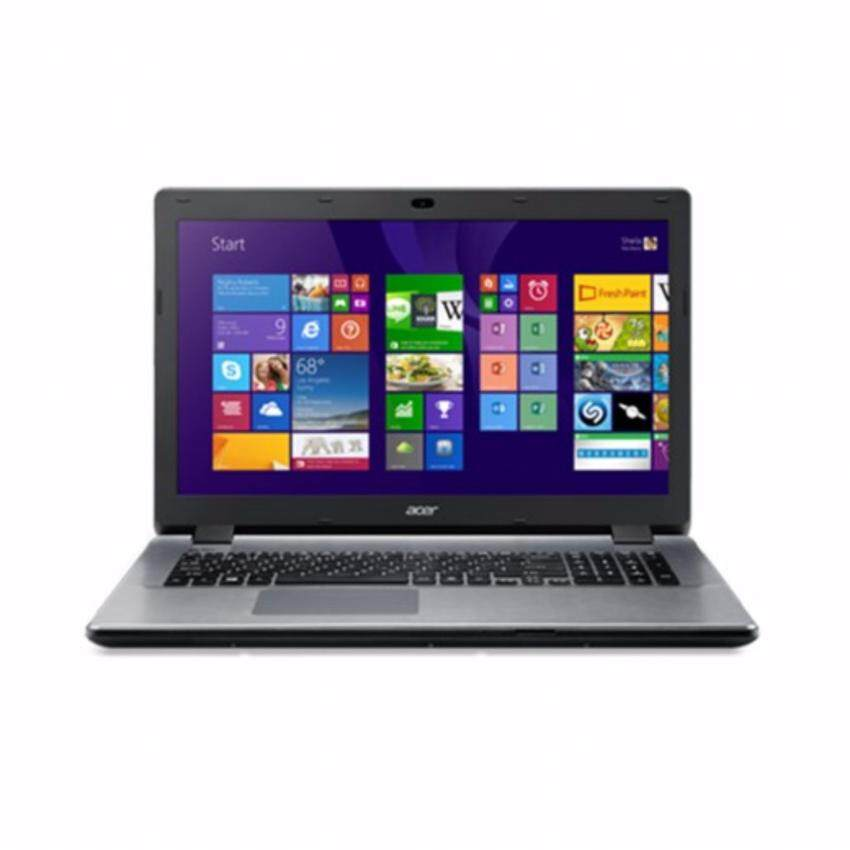 Acer Aspire E5-475-316S 14 i3-6006U 4GB500GB (Steel Grey)