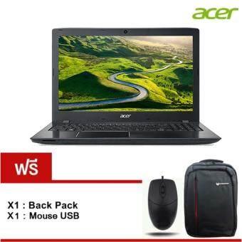 ขายถูกพิเศษ!! อ่านรายละเอียดก่อนตัดสินใจนะคะ Acer Aspire E5-553G