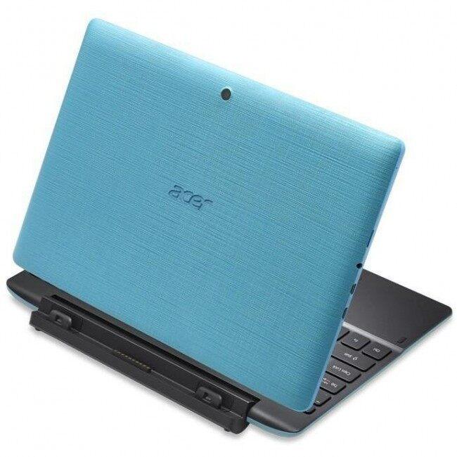 Acer Aspire Switch 10E Series SW3-013-12YKBLUATM-Z3735F2G64GDC500 (Ocean Blue)