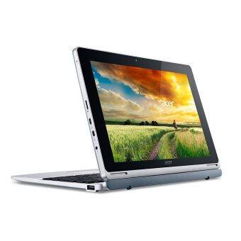 """Acer Aspire Switch10 SW5-015-16RW(NT.G57ST.004)10.1""""/Intel Z3735F/2GB/32GB+500GB HDD/W10(White)"""