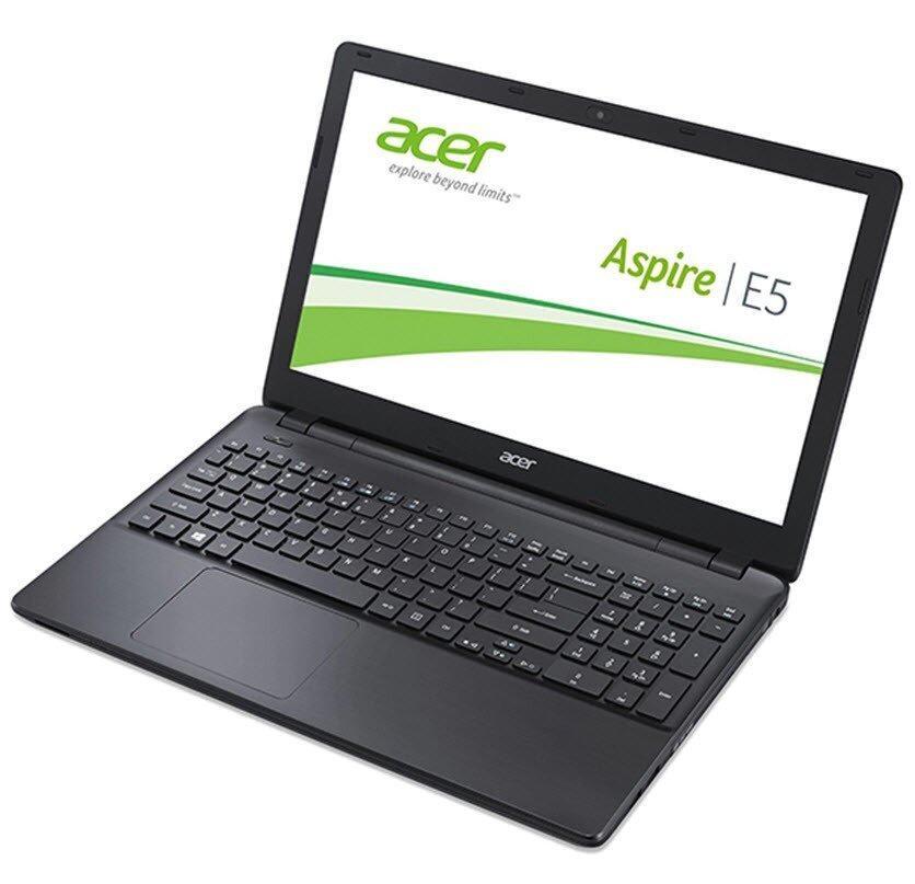 ACER E15-E5-574G-71G7 (NX.G3BST.007) I7-6500 4GB 1TB 15.6' - GRAY