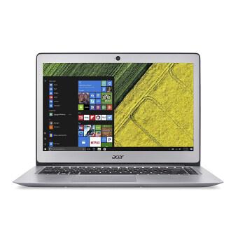 Acer Laptop Swift SF314-51-315B 8GB SSD 256 GB/ Window 10 (Sparkly Silver)