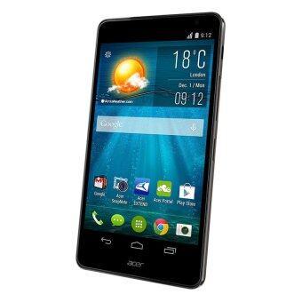 Acer Liquid X1 LTE – Black