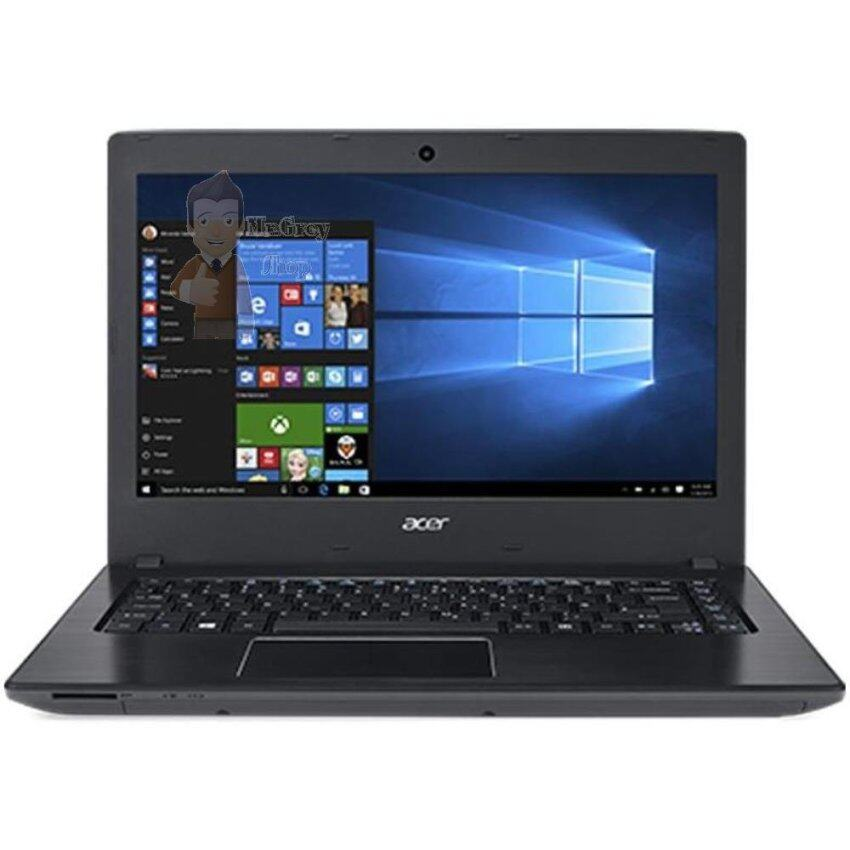 ACER Notebook Acer I5-7200U4GB1TBGT940 รุ่น E5-475G-52T8