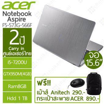 Acer Notebook F5-573G-566F 15.6