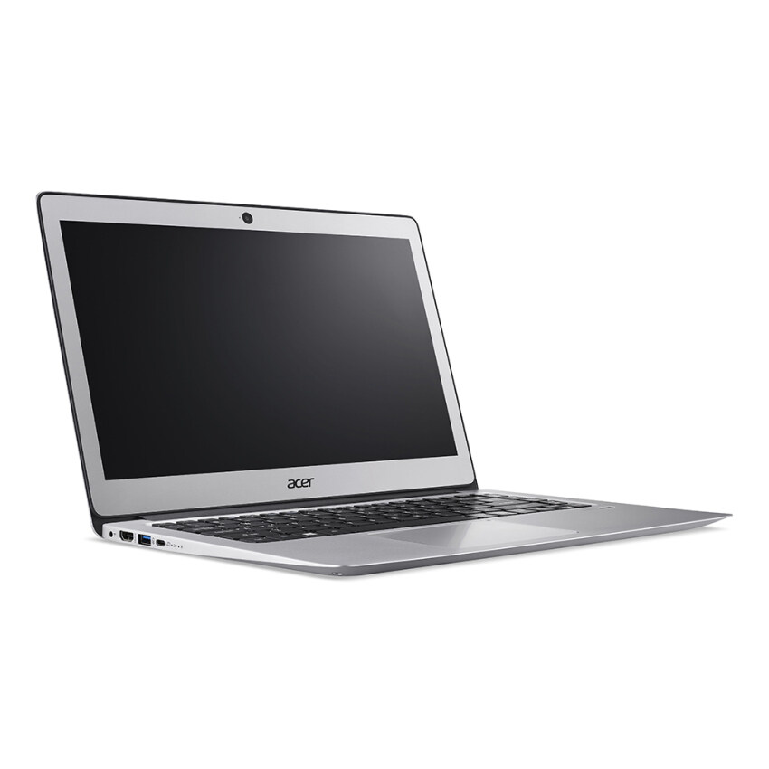Acer Notebook (SF314-51-77H3) 14'I7-6500U8GB DDR4SSD 512GB (Sparkly Silver)
