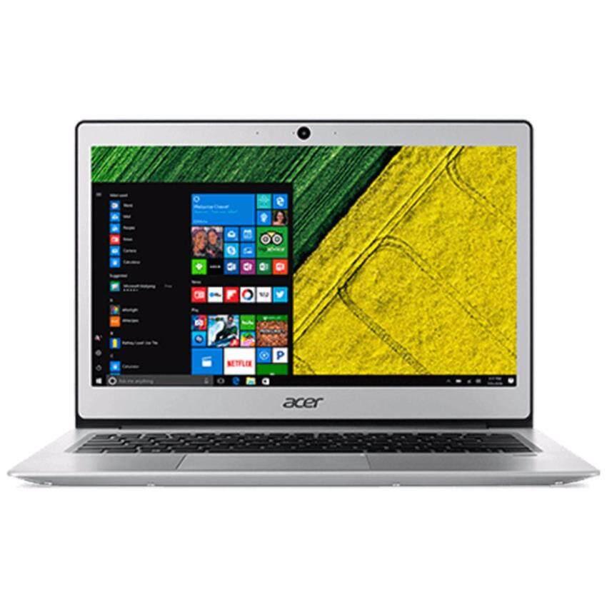 Acer Swift SF314-52-78SXT022i7-7500U8GBSSD512GB14.0FHD IPS (Silver)