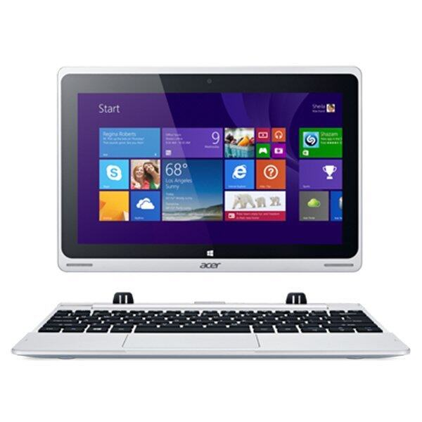 Acer Switch 10 Z3735F(1.33)2GB64G500GKB10.(Black)
