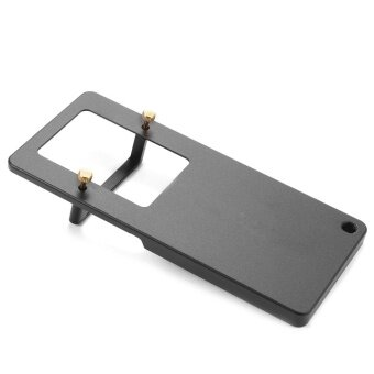Adapter Switch Mount Plate for DJI Gopro 4 3+ Osmo Mobile HandheldGimbal - intl