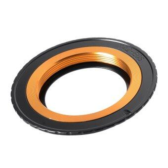 อะเดปเตอร์เลนส์ Adjustable Confirm Adapter for M42 Lens to CanonEOS EF Camera Lens Adapter Ring