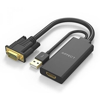 AIFFECT VGA To HDMI