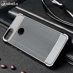 THB 187. AKABEILA Luxury Soft TPU Phone Cases For Xiaomi Mi ...