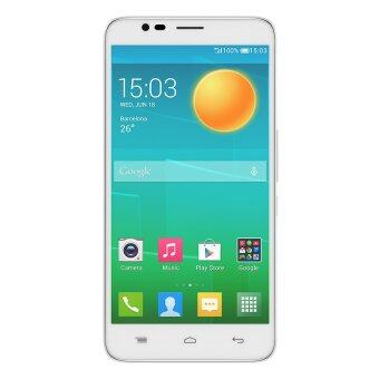 Alcatel OneTouch Flash - White