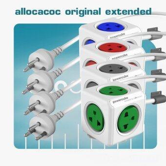 Allocacoc PowerCube Extended PH
