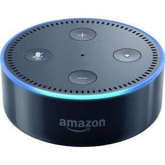 Amazon Echo Dot Wireless Adapter (2nd Generation, Black)
